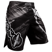 Chikara 3 Fight Shorts Black