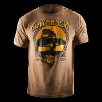 Bonsai T-Shirt - Brown
