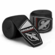 Perfect Stretch Hand Wraps Black