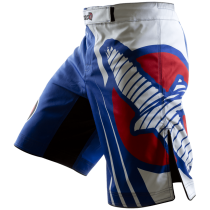 Chikara Recast Performance Shorts - Blue