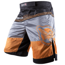 Kyoudo Prime Shorts - Orange