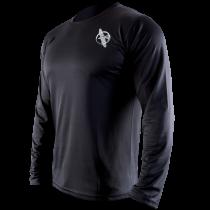 Kunren Training Shirt - Black