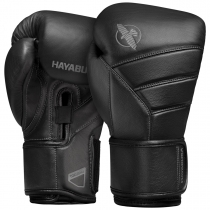 T3 Kanpeki Boxing Gloves Black