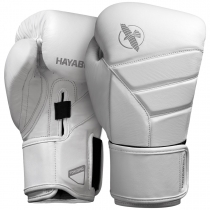 T3 Kanpeki Boxing Gloves White