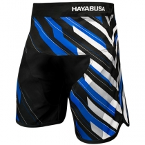 Metaru Charged Jiu Jitsu Shorts Blue