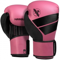 S4 Boxing Glove Kit Pink